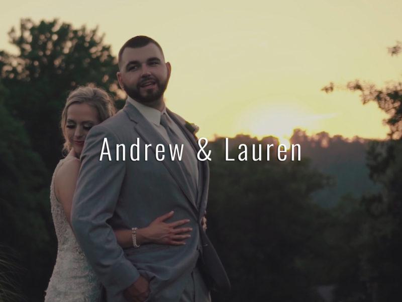 Andrew & Lauren
