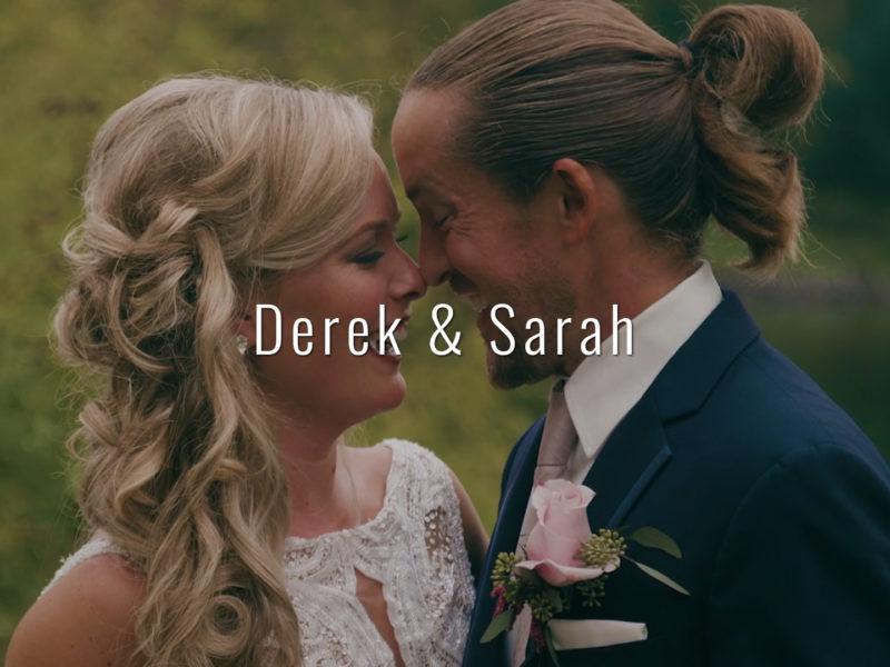 Derek & Sarah