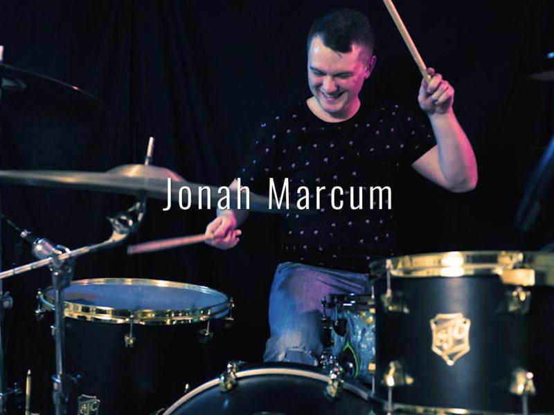 Jonah Marcum