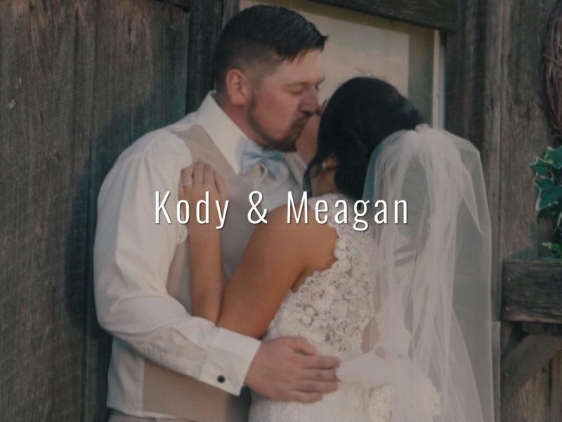 Kody & Meagan