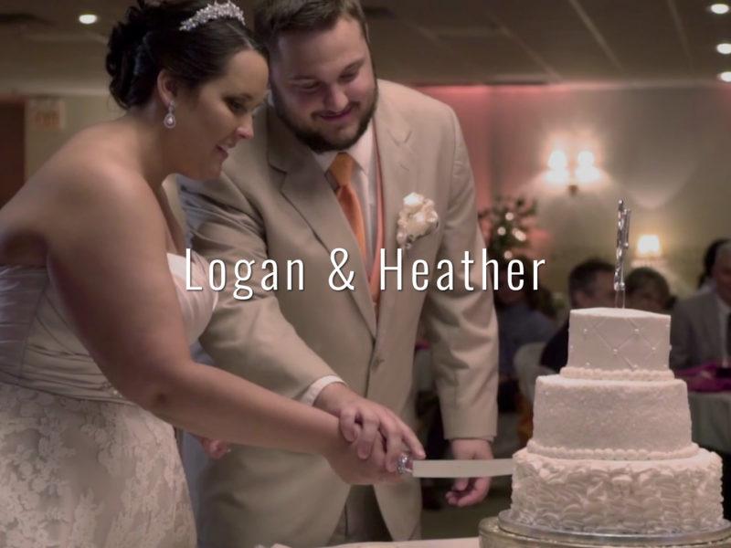Logan & Heather