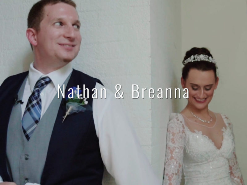 Nathan & Breanna