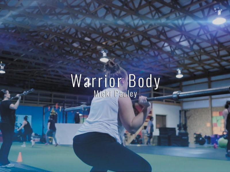 Warrior Body