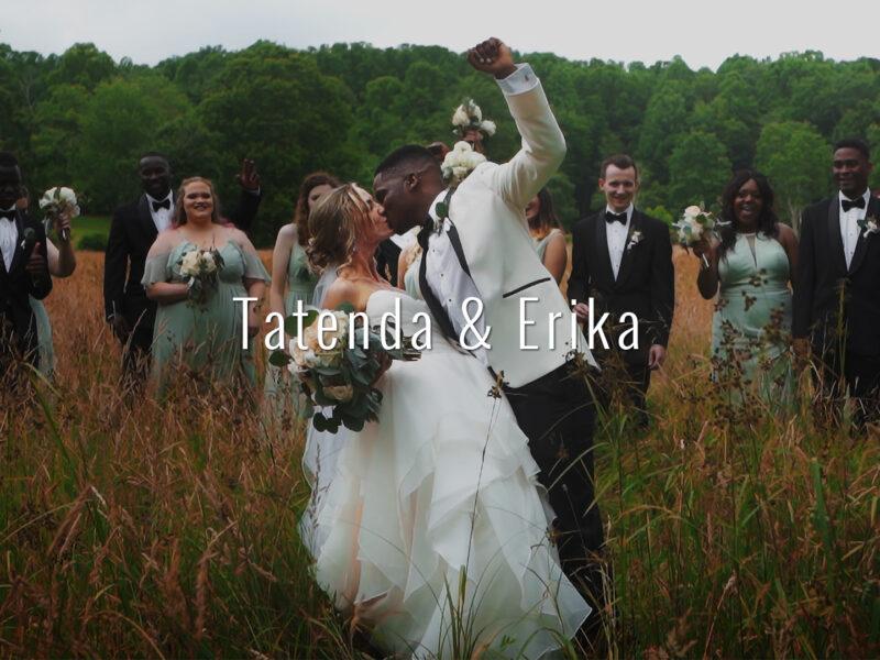 Tatenda & Erika